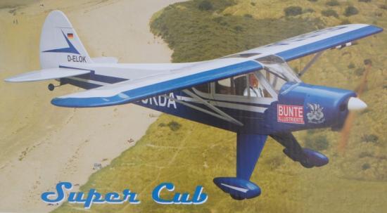 19731 super cub